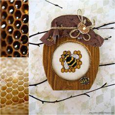 Music of my soul: Банка с мёдом..
