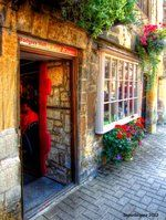 Chipping Campden, Gloucestershire England by supersnappz