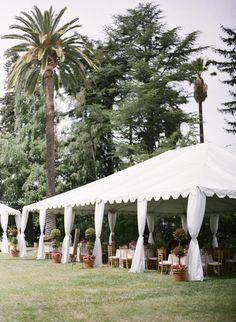 Prachtig decor voor een intiem event! & 13 Foot Star Shaped Party Tent Canopy Gazebo...kinda cool and ...