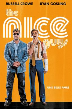 The Nice Guys 2016 full Movie HD Free Download DVDrip