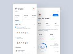 tasks project