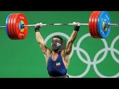 Iran's Kianoush Rostami Wins Gold in Men's 85kg Rio Olympics 2016