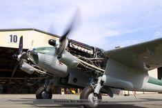 deHavilland Mosquito Restoration Project - Victoria Air Maintenance Ltd De Havilland Mosquito, World War Ii, Wwii, Fighter Jets, Aviation, Restoration, Aircraft, Military, Airplanes