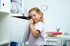 How to Raise an Organized Child (When You're Not-So-Organized Like Me) | Parenting Squad
