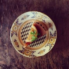 Good China, Plates, Tableware, Ethnic Recipes, Kitchen, Instagram, Food, Licence Plates, Dishes