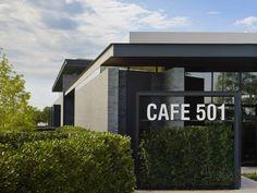 """""""Café The Exterior Stand-Alone Cafe/Restaurant"""