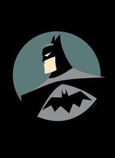 Fancy - Batman.