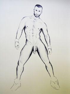 Retrato3 Art, Art Background, Kunst, Performing Arts, Art Education Resources, Artworks