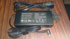 Cargador para laptop 19,5V; 4,7A y conector de 6,5mm x 4,4mm