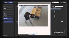 hm662 sony camera - YouTube
