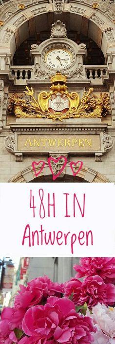 Städtetrip nach Antwerpen - hier findest du Tipps vom kostenlosen Parken bis Shopping    Sightseeing   Essen und Trinken   Wohnmobil-Stellplatz