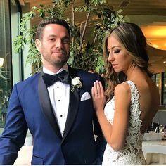 Men's wedding suits in blue 00020 Pastel Blue Wedding, Blue Suit Wedding, Wedding Men, Wedding Suits, Summer Wedding, Our Wedding, Wedding Dresses, Wedding Ideas, Hawaii Honeymoon