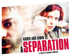 Academic and author Nacim Pak-Shiraz reviews Iranian filmaker Asghar Farhadi's Oscar-winning 'A Separation'.
