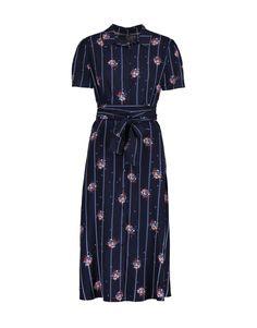 Food, Home, Clothing & General Merchandise available online! Capsule Wardrobe, Dresses Online, High Neck Dress, Shirt Dress, Summer, Clothes, Women, Fashion, Turtleneck Dress