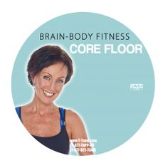Brain-Body Fitness Core Floor  features movements that will help to balance muscle imbalance while utilizing the floor and gravitational pull to keep your body in alignment as you stretch, lengthen and debulk your muscles from your waist to your knee. #ttapp