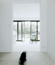 norm arcitects: SOEBORG HOUSE