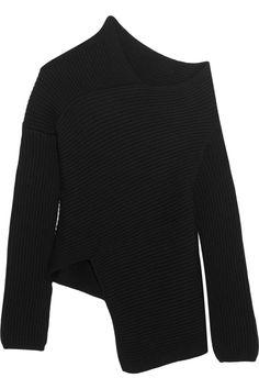 Joseph | Asymmetric sweater