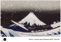 20 Meilleures Images Du Tableau La Vague Hokusai Japanese Prints