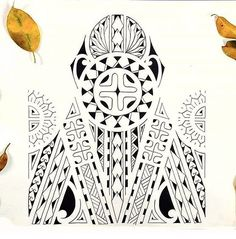 Polynesian Tattoo Designs, Marquesan Tattoos, Tattoo Project, Tattoo Drawings, Tatoos, Tatting, Vector Free, Instagram Tbt, Projects