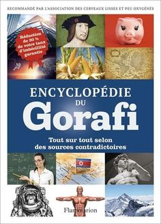 Encyclopédie du Gorafi en ligne Baseball Cards, Amazon Fr, France, Collection, Products, Free Books Online, Marketing Products, Books To Read, Reading