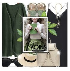 """""""Yoins"""" by jiabao-krohn ❤ liked on Polyvore featuring Miss Selfridge, yoins, yoinscollection and loveyoins"""