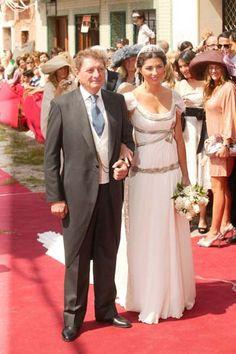 Miguel Palacio bride
