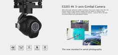 Yuneec Typhoon Q500 4K FPV 5.8G 10Ch RC Quadcopter 4K Camera CGO3 3 Axis Gimbal Sale-Banggood.com