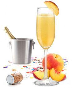 Bebidas para a Virada