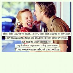 <3 Notebook...one of my fav quotes from the movie