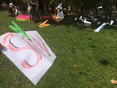 #SQVdeFesta L'#SQV estès! El Festival Musical Petit Embassa't al Parc de les Morisques