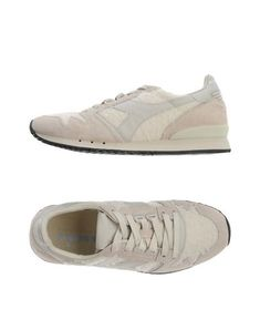 Diadora Heritage Women Sneakers on YOOX. The best online selection of  Sneakers Diadora Heritage. aa87ac0fb3c