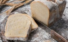 Homemade bread wins for taste and nutritional value when compared to most store-bought loaves. But how do the costs compare? Greek Dishes, Nutritional Value, Make Your Own, How To Make, Bread, Homemade, Healthy, Food, Agriculture