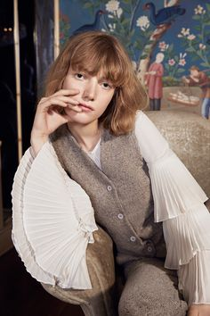 Co Fall 2016 Ready-to-Wear Collection Photos - Vogue