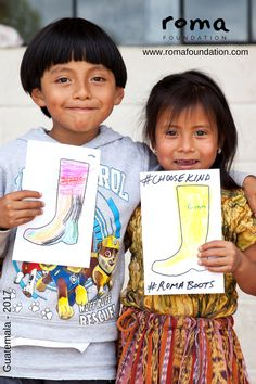 ROMA Foundation is a nonprofit based out of Dallas, TX. Our mission is to Give Poverty the Boot by donating brand new pairs of private label rain boots to children and families in need. Children In Need, Children And Family, Lake Chad, Boots 2017, Private Label, Non Profit, Little Ones, Rain Boots, Foundation