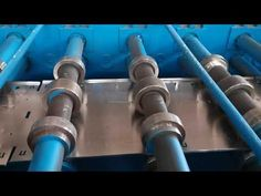 Roll Forming Equipment for Electric U C Channel Enclosure Roll Forming, Metal Forming, Making Machine, Machine Video, Woodworking Projects, Diy Projects, Line Video, Stainless Steel Cabinets, Production Line