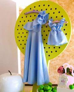продам шикарные платья на маму и дочку Алексеевка - изображение 2