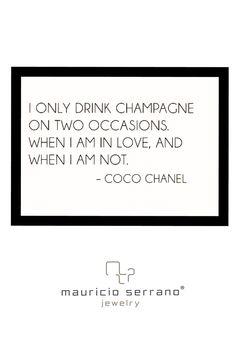 Que Vivan las Burbujas en estas Fiestas. Nuestros mejores deseos!! #UnaVerdaderaJoya #MauricioSerrano #Mexico #2014 #Joyas #Jewelry #Disenador #Art #Coco #Channel #Happiness #Plata #Silver #Xmas #Gifts #Designer #quotes #champagne  #enjoy #party #celebrate