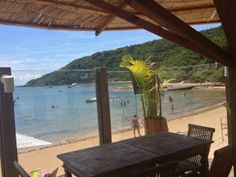 Praia Tartaruga - Búzios - Brasil      ♪ ♪   #buzios #brazil GB  http://www.pinterest.com/gigibrazil/boards/