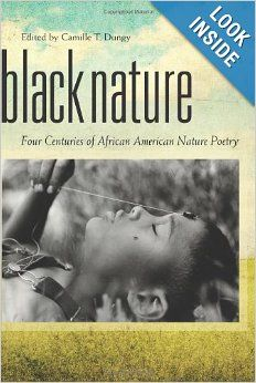 Black Nature: Four Centuries of African American Nature Poetry: Camille T. Dungy: 9780820334318: Amazon.com: Books