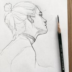 WANT A SHOUTOUT ? ! ᴄʟɪᴄᴋ ʟɪɴᴋ ɪɴ ᴍʏ ʙɪᴏ ᴛᴏ ʙᴇ ғᴇᴀᴛᴜʀᴇᴅ ! Tag #DRKYSELA Repost from @lazy.arts Quicksketch . . . #sketch #art #drawing #draw #sketching #pencil #illustration #illustrationart #design #hair #fabercastell #graphic #graphite #artsy #creative #pencilsketch #pencildrawing #sketchbook #sketches #doodle #portraiture #portrait #LADYTEREZIE via http://instagram.com/zbynekkysela
