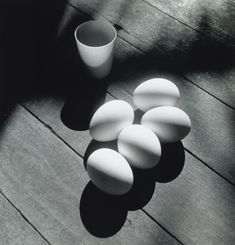 Eggs, 1935 by Max Dupain Australian Photography, Australian Art, Long Shadow, Light And Shadow, Still Life Photography, Fine Art Photography, Famous Photography, Timeless Photography, Vintage Photography