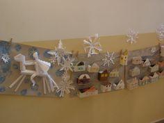 Martin na bílém koni Martini, Advent Calendar, Holiday Decor, Winter, Christmas, Home Decor, Winter Time, Xmas, Decoration Home
