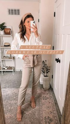 Business Casual Outfits For Work, Classy Work Outfits, Summer Work Outfits, Work Casual, Casual Office Clothes, Summer Airport Outfit, Casual Office Outfits, Women Work Outfits, Comfy Work Outfit