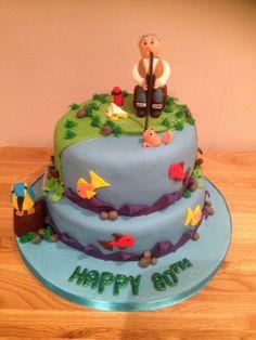 Fishmans cake
