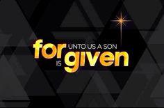 For unto us a Son is given! #Christmas #Advent #faith