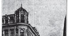 O colectie de fotografii si informatii despre Bucurestiul de altadata. 1800, 1900, interbelic.... Barcelona Cathedral, Louvre, Building, Travel, Viajes, Buildings, Destinations, Traveling, Trips