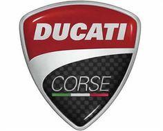 Ducati Corse logo