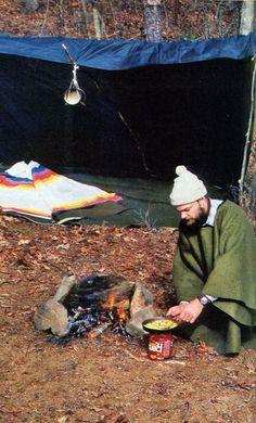 DIY Camping Gear