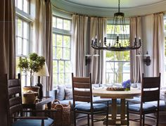 Frank Greenwald Architecture Six Swans Interiors. Living Room WindowsFormal  ... Part 88