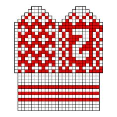 Blogg - Kalendervotter Knitting, Holiday, Advent Calenders, Vacations, Tricot, Breien, Stricken, Holidays, Weaving